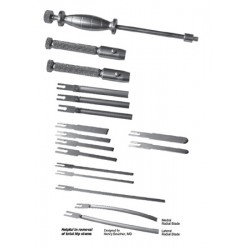 KNEE-Surgical Tools